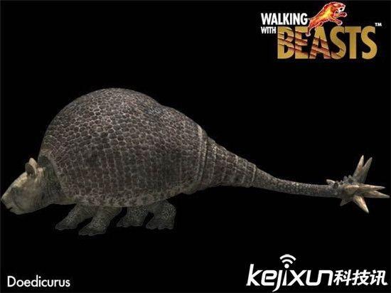 遠古十大滅絕物種 恐怖的巨型海蠍 - 每日頭條