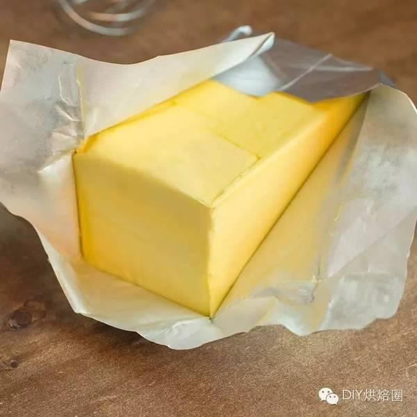烘焙小知識   動物黃油與植物黃油的區別 - 每日頭條
