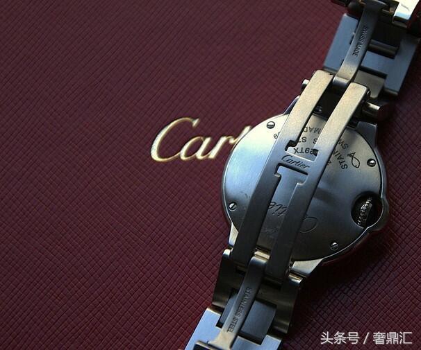 石英表與機械錶都有什麼區別。你喜歡哪一種? - 每日頭條