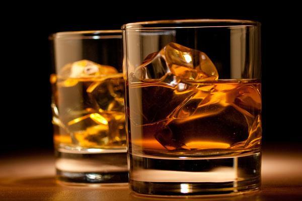 不知道這些威士忌杯具就真的悲劇了 - 每日頭條