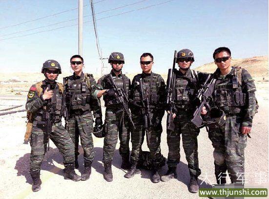 揭秘解放軍最強部隊:中央直屬 - 每日頭條