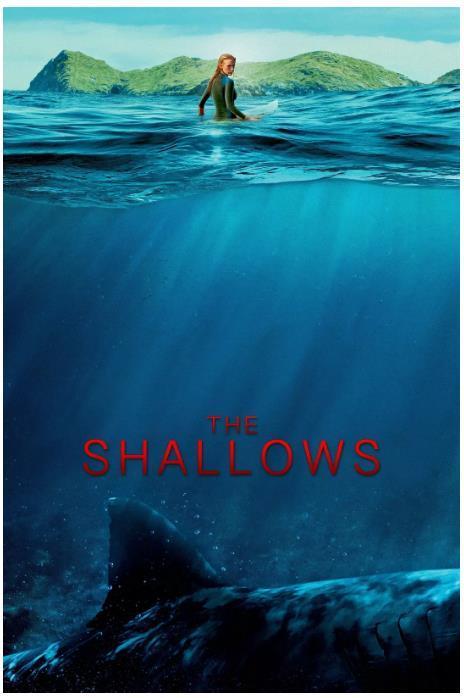 喜歡看鯊魚題材的電影?怎麼少得了這幾部!《巨齒鯊》觀後感 - 每日頭條