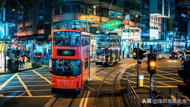 2019倒計時!深圳,香港,澳門跨年倒數活動來啦!大部分都免費! - 每日頭條