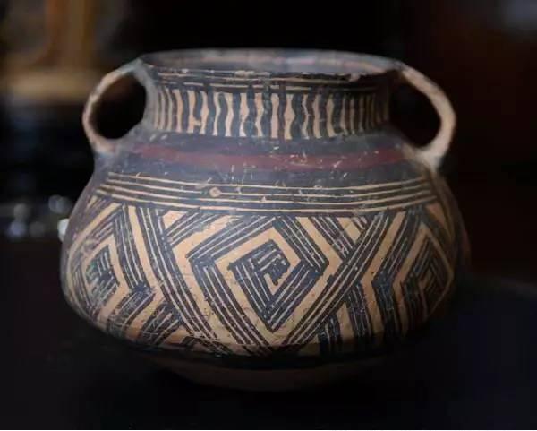 賞析|中國傳統紋飾——幾何紋樣 - 每日頭條