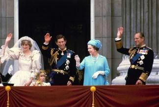 黛安娜王妃自述錄像公開。英國皇室面臨大尺度隱私曝光 - 每日頭條