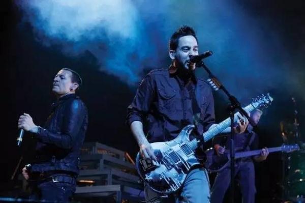 有人說,聽「Linkin Park」的歌一定要看現場 - 每日頭條