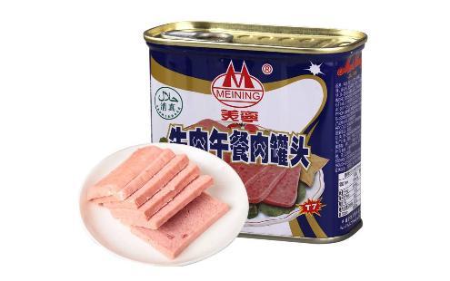 午餐肉可以生吃嗎 午餐肉罐頭可以直接吃嗎 - 每日頭條