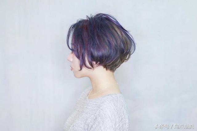 染髮小技巧。染髮如何防止髮根爆頂 - 每日頭條