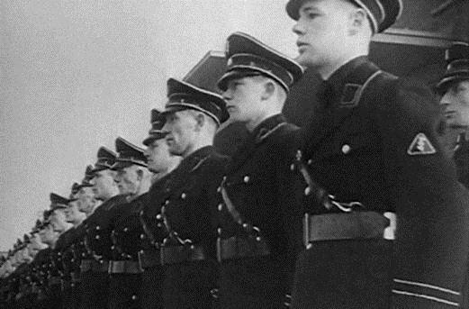 別以為只有德意有法西斯分子,其實二戰前的世界相當的危險 - 每日頭條