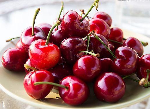女性吃櫻桃可以減肥嗎?專家告訴你櫻桃的營養價值! - 每日頭條