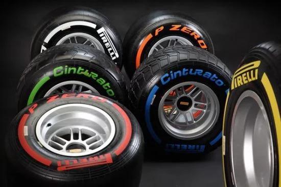 90%第一次換汽車輪胎多少會被坑,盤點一流品牌輪胎! - 每日頭條