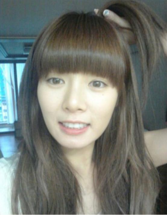 十位韓國女星素顏妝前後對比羨煞旁人女明星卸妝後什麼樣 - 每日頭條