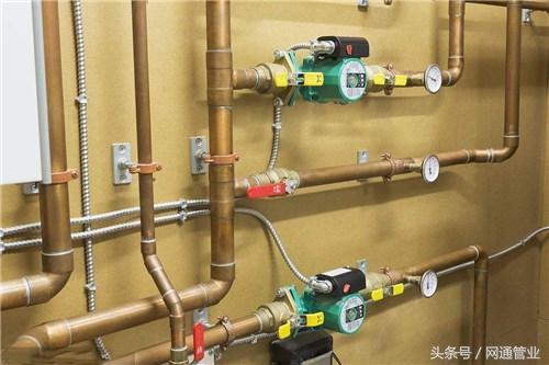 裝修必讀——供暖系統選擇水暖、氣暖還是風暖? - 每日頭條