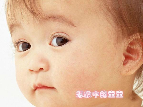 爸爸雙眼皮,媽媽內雙,生個寶寶居然是單眼皮 - 每日頭條
