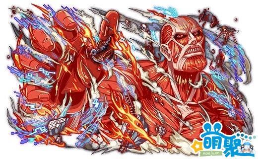 爆破消除手游《Crash Fever》×《進擊的巨人》聯動合作活動詳情公開 - 每日頭條