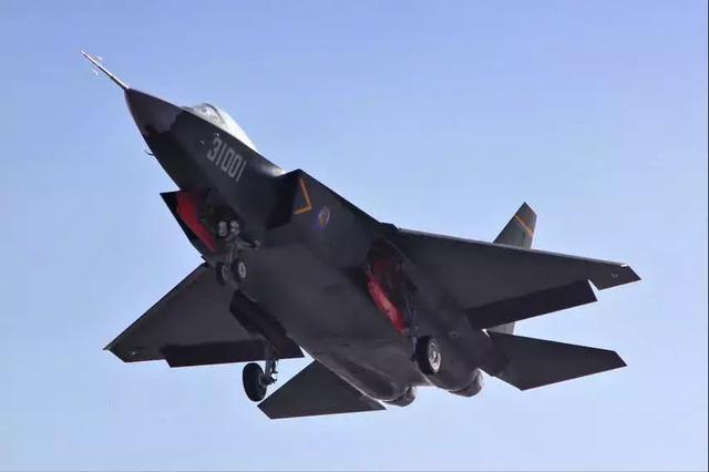 伊朗為何拒絕殲-31戰鬥機?空軍高層一句話道盡心酸 - 每日頭條