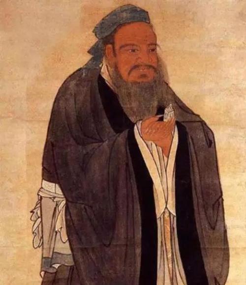 孔子一生最崇敬的古代聖人之一:周公 - 每日頭條