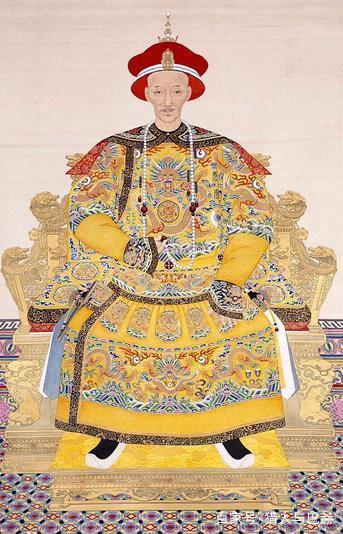 康熙帝納姑姑為妃。近親結婚是清朝皇原因帝子嗣越來越稀少的原因 - 每日頭條