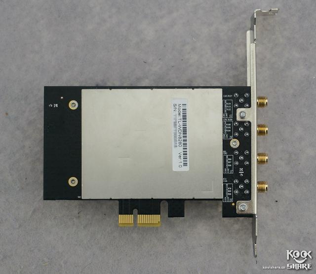 TP-Link TL-WDN8280 臺式機無線網卡 評測 - 每日頭條