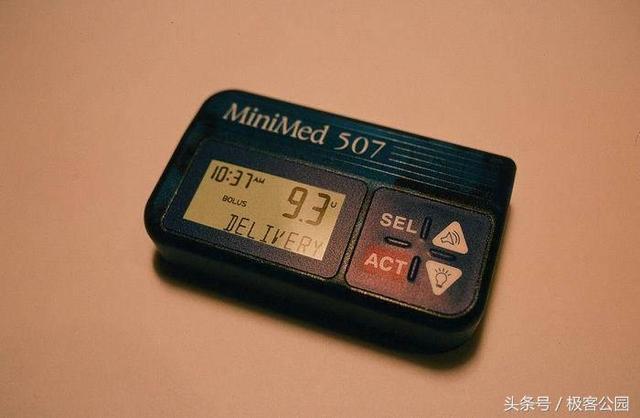 不用扎針就能測血糖。中國團隊這項研究突破有多大? - 每日頭條