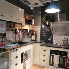 Kitchen Samples Ken Onion Knives 装修 看看橱柜样品间 学会厨房生活好设计 每日头条