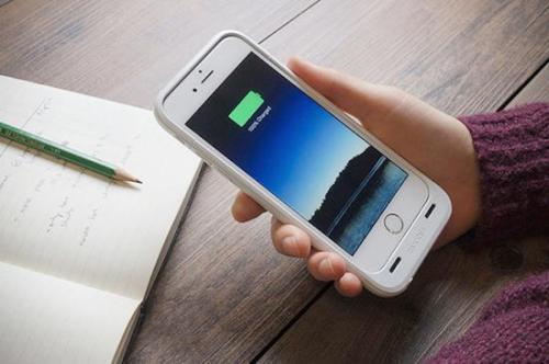 iPhone為什麼不能關機充電?開機充電又有什麼好? - 每日頭條