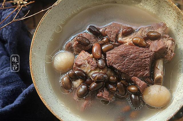 此物對女人最補,跟羊肉一起做湯,補血養顏,告別手腳冰冷 - 每日頭條