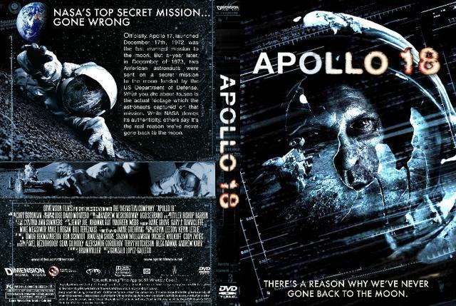 阿波羅18號是真的嗎。他們在月球上發現了什麼 - 每日頭條