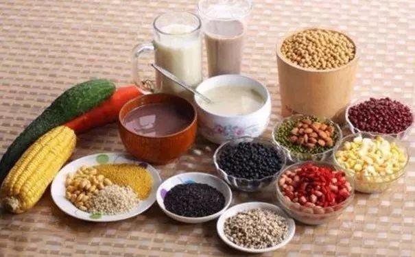 十大最適合減肥的主食:請放過白米飯、白麵條吧! - 每日頭條