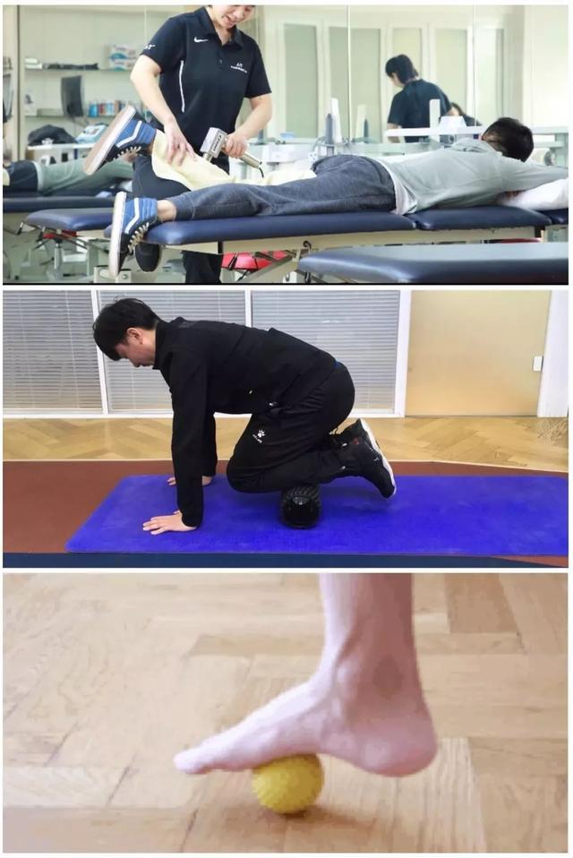 小腿前面痛,警惕脛骨骨膜炎! - 每日頭條