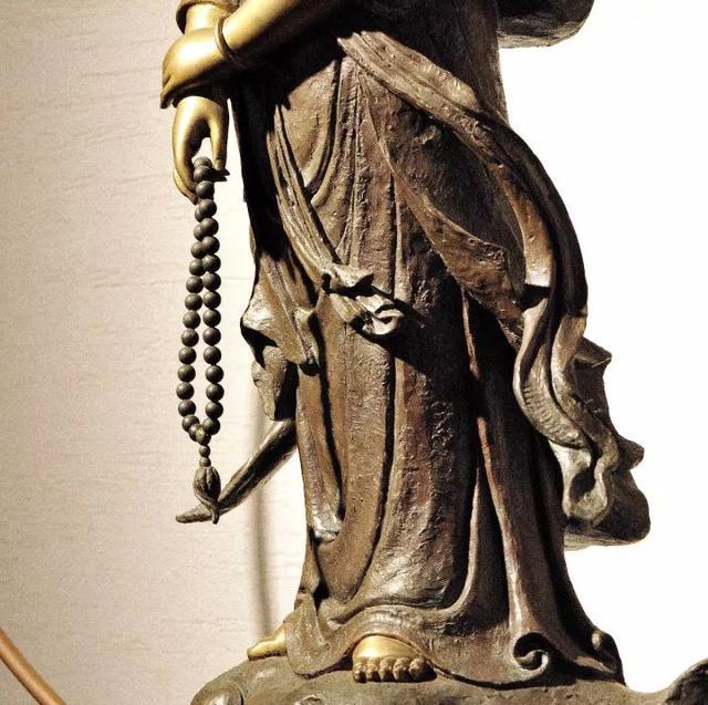 佛藝鑑賞 百態觀音菩薩之圓融 - 每日頭條