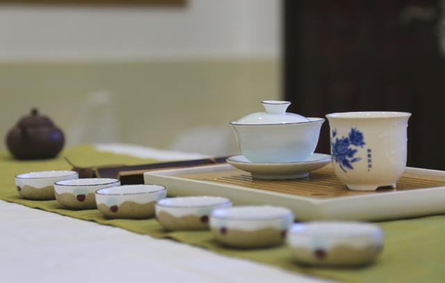 這個地方雖不產茶,但茶商茶客紛紛踏至而來 - 每日頭條