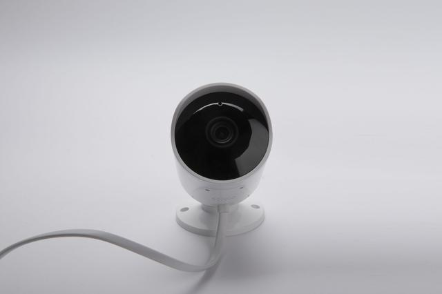 新品開箱 小蟻智能攝像機室外版:小巧美觀的看門衛士 - 每日頭條