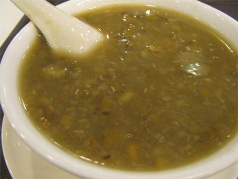 綠豆湯煮爛和不煮爛。哪種更消暑 - 每日頭條