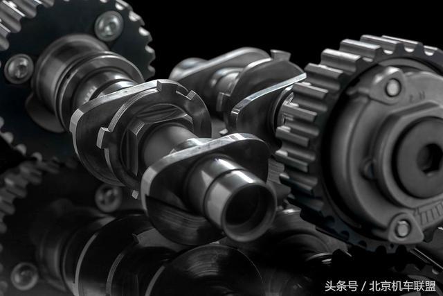 乾貨:摩托車可變氣門系統 VVCS、DVT、Hyper VTEC 工作原理講解 - 每日頭條