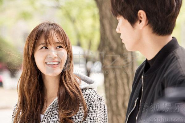 《評價女王》浪漫開播 少女時代Yuri主演的搜狐自製韓劇 - 每日頭條