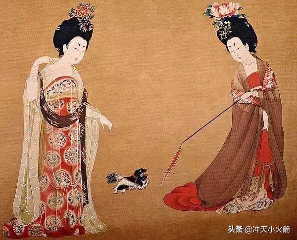 唐玄宗為何迷戀胖女人?楊玉環不僅美。冬天一習慣讓皇帝無法自拔 - 每日頭條