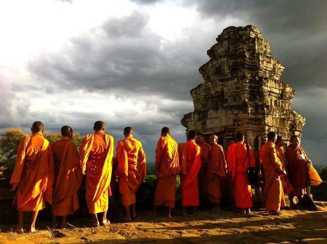 柬埔寨自由行完全攻略——簽證,交通,電話網絡一篇文章搞定 - 每日頭條