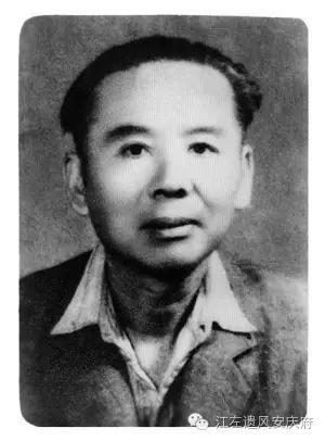 解秘:安慶民國章回體小說大師——張恨水 - 每日頭條