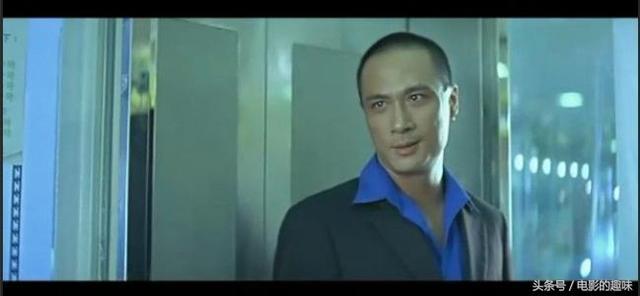 黃秋生和吳鎮宇,誰飾演的角色是你心中抹不去的陰影? - 每日頭條