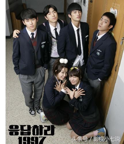 這14部超過9分的韓劇,和中國的高分電視劇相比,哪個更經典呢? - 每日頭條
