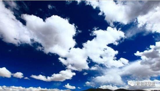 戶外 | 如何利用雲層判斷天氣? - 每日頭條