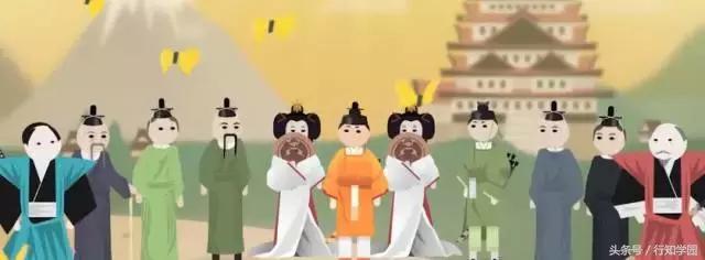 天皇統治日本2000多年,為何日本從未改朝換代? - 每日頭條