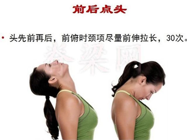 頸肩疼痛不舒服是什麼原因呢? - 每日頭條
