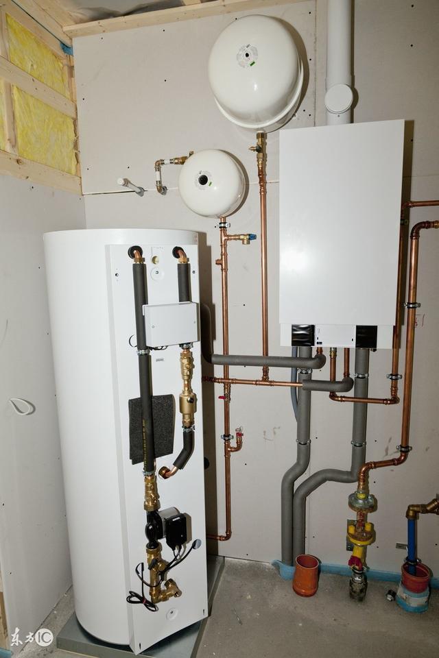 家裡電熱水器洗完澡後要不要關電?電錶員說了實話。一天省下幾塊 - 每日頭條