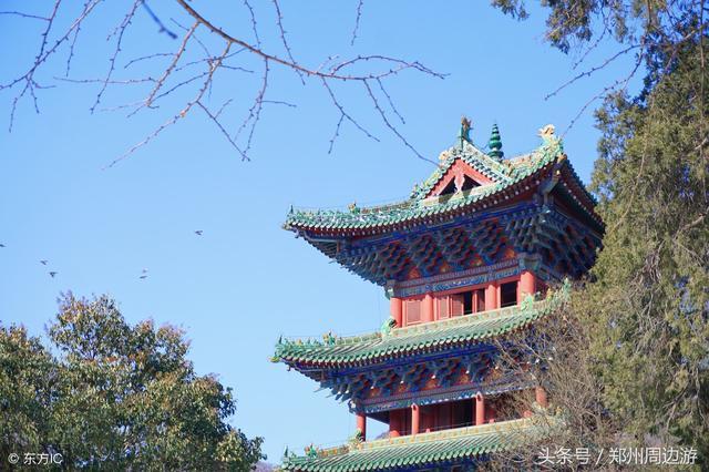 鄭州有什麼好玩的地方 必去的鄭州旅遊景點大全 - 每日頭條