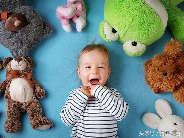 寶寶玩具清洗攻略!別動不動就用消毒劑 - 每日頭條