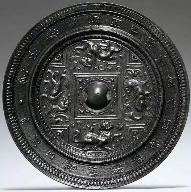 古代銅鏡到底有多值錢? - 每日頭條