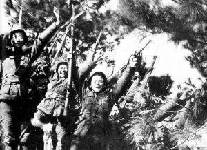 抗日戰爭:令人無法忘卻的那些戰役你知道嗎?(下) - 每日頭條