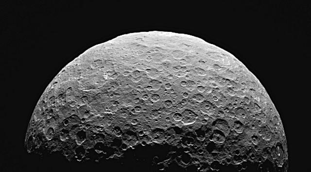 太陽系最有可能存在外星生命的八個地方 - 每日頭條